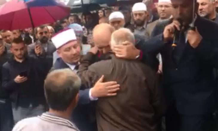 Aksidenti me 4 të vdekur në trafik: Familja Ramadani ia ka falur katër gjaqe familjes Musliu (VIDEO)