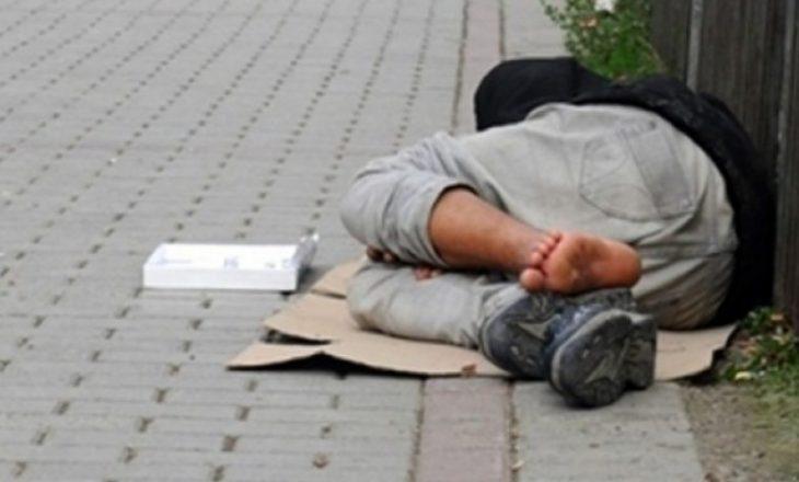 Policia aksion në Ferizaj: Ndalohen 23 lëmoshëkërkues, prej tyre edhe nga Shqipëria
