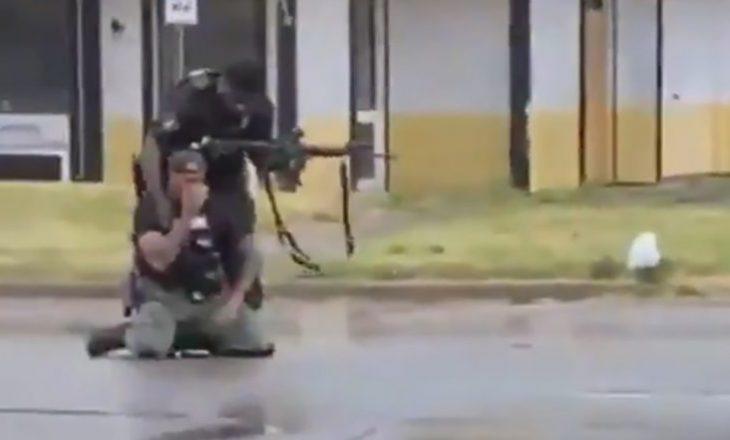 Polici amerikan nuk ndalet së qari pasi u detyrua ta vrasë 19-vjeçaren