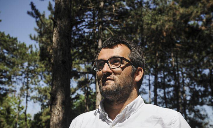 Gashi: Duhet ndëshkuar qeverisja e Vetëvendosjes në Prishtinë