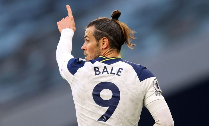 Gareth Bale është duke menduar penzionimin nga futbolli aktiv pas EURO 2020