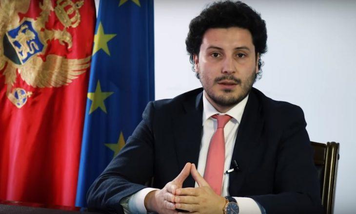 Abaziviq: Beogradi ta di se Mali i Zi është shtet i pavarur