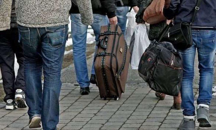 """""""Kosova është më shumë e orientuar në sigurimin e kufijve sesa në sigurimin e të drejtave të azilkërkuesve"""""""