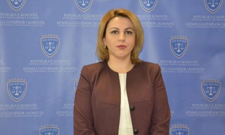 Albina Shabani-Rama emërohet kryetare e Themelores në Prishtinë