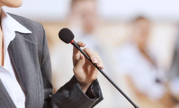 Kërkohet përfshirja e grave në proceset vendimmarrëse