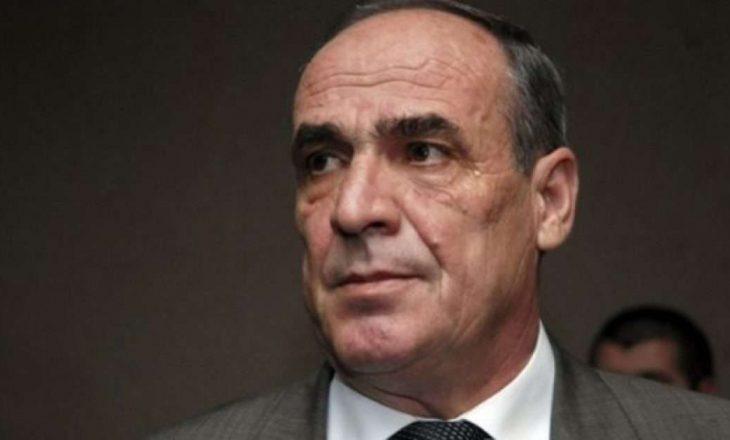Haki Rugova dënohet me një vit burgim