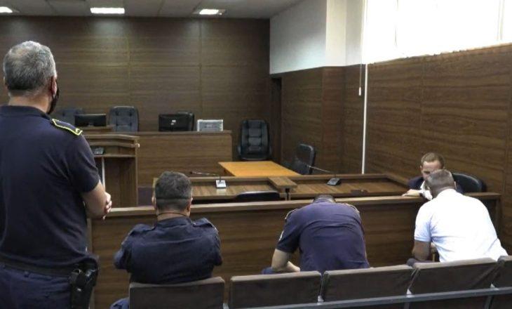 Shpallet i pafajshëm i akuzuari për vrasjen e ish-kryeshefit të Policisë së Kosovës