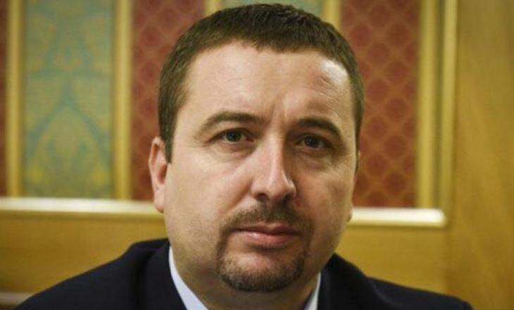 """Latifi kritikon PDK-në për """"pasivitet politik"""""""