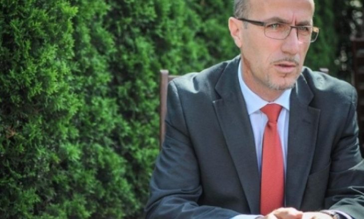 Incidenti mes policisë dhe Faik Fazliut, Haxhiu kërkon suspendimin e policit