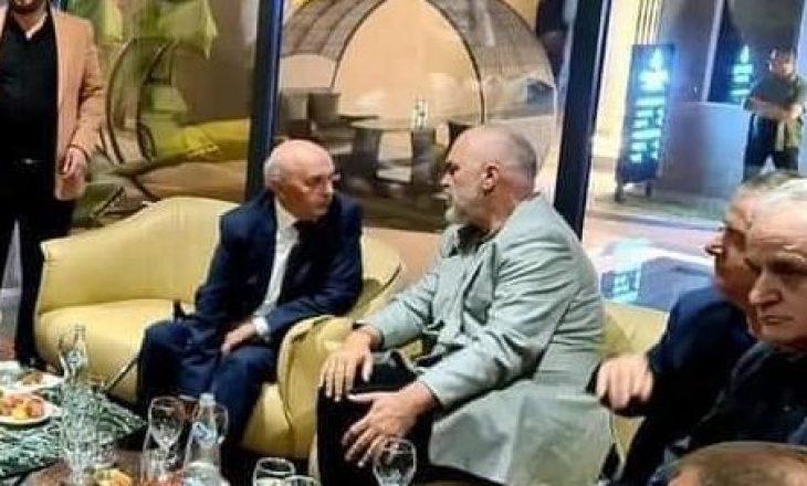Rama takohet me opozitën kosovare, Mustafa thotë se kishte atmosferë miqësore
