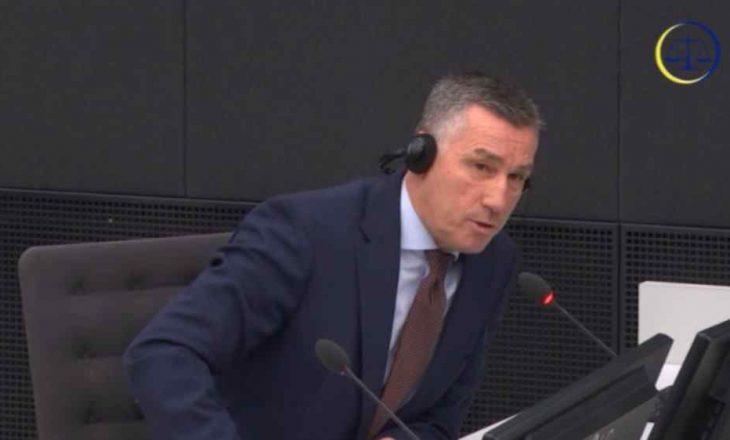 Prokurori Special në Hagë: Kadri Veseli nuk akuzohet drejtpërdrejt për krime