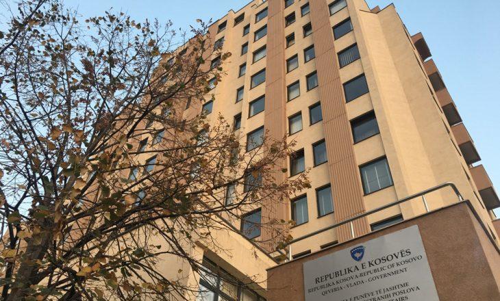 """""""Nga shtatori Kosova mund të aplikojë për pranim në organizata ndërkombëtare"""""""