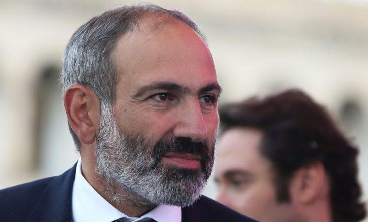 Zgjedhjet në Armeni vendimtare për fatin politik të Nikoll Pashinyan