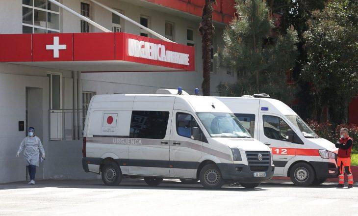 Katër infeksione me COVID-19 në Shqipëri