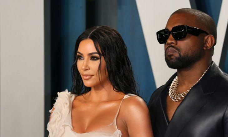 Kështu e uron Kim Kardashian ish-bashkëshortin për ditëlindje
