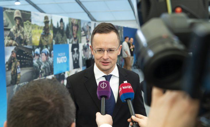 Hungaria në nëntor pritet ta marrë komandën e KFOR-it në Kosovë