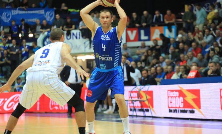 Zyrtare: Penzionohet legjenda e basketbollit shqiptar, Edmond Azemi
