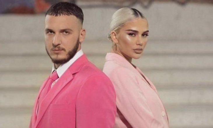 Loredana dhe Mozzik tregojnë kur do të publikohet kënga e tyre e re