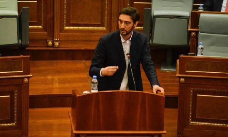 Ismaili: Të miratohet Projektligji për rregullimin e çmimit të barnave, të ndalet abuzimi me çmime