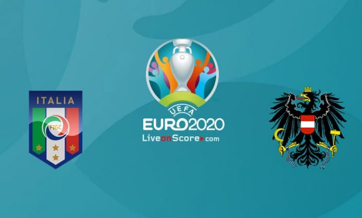Italia kualifikiohet në çerekfinale