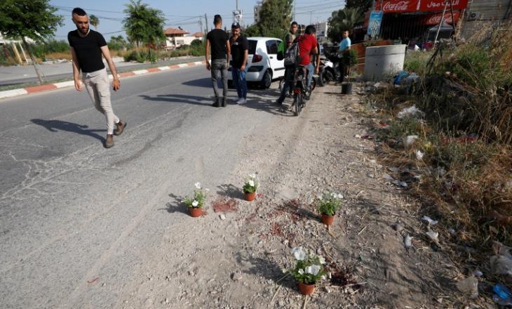 Forcat izraelite vrasin dy oficerë palestinez në një mision të fshehtë
