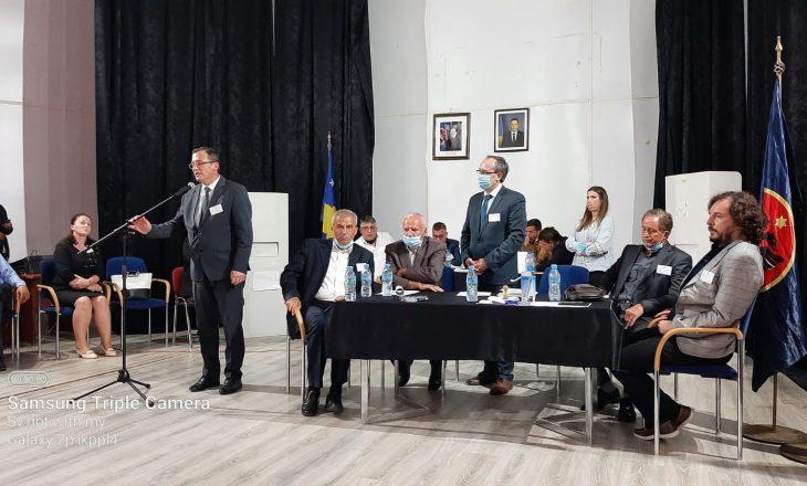 LDK publikon emrin e kandidatit për kryetar të Rahovecit