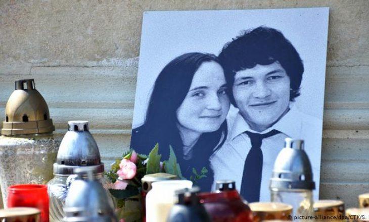 Vrasja e gazetarit në Sllovaki, gjykata nuk e anulon lirimin e të akuzuarit