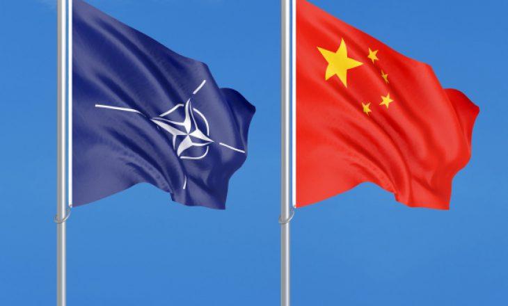 Kina është sfidë për NATO-n