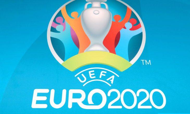 """Danimarka dhe Italia dy çerekfinalistët e parë në """"EURO 2020"""""""