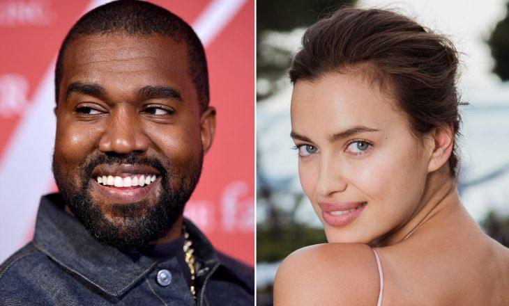Konfirmohet lidhja e Kanye West me ish-të dashurën e Cristiano Ronaldos
