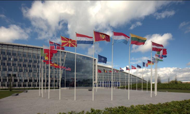 Kriza e Bjellorusisë, takohen anëtarët e NATO-s