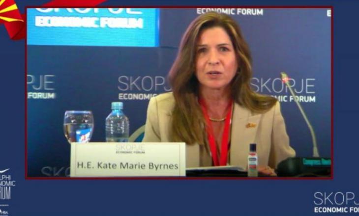SHBA: Jemi të dëshpëruar që BE nuk filluan negociatat me Maqedoninë e Veriut