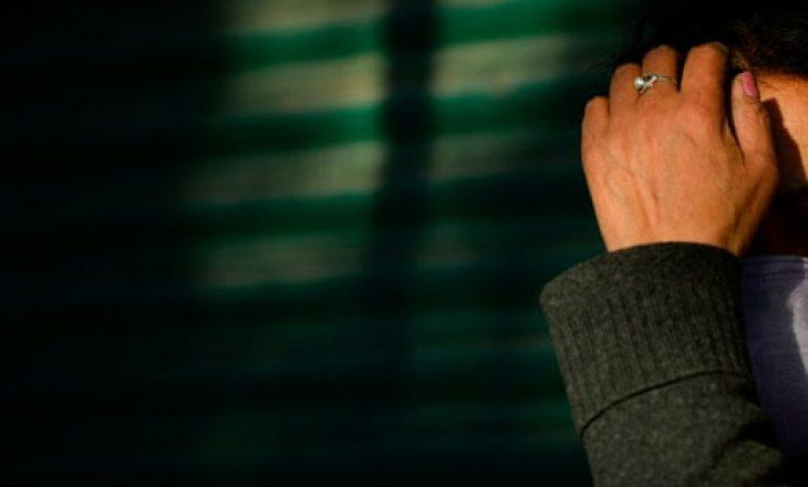 Policia raporton disa raste të dhunës në familje