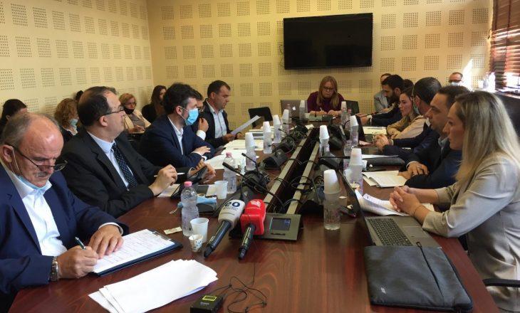 Mbi 60 milionë euro u investuan në objekte arsimore dhe kulturore