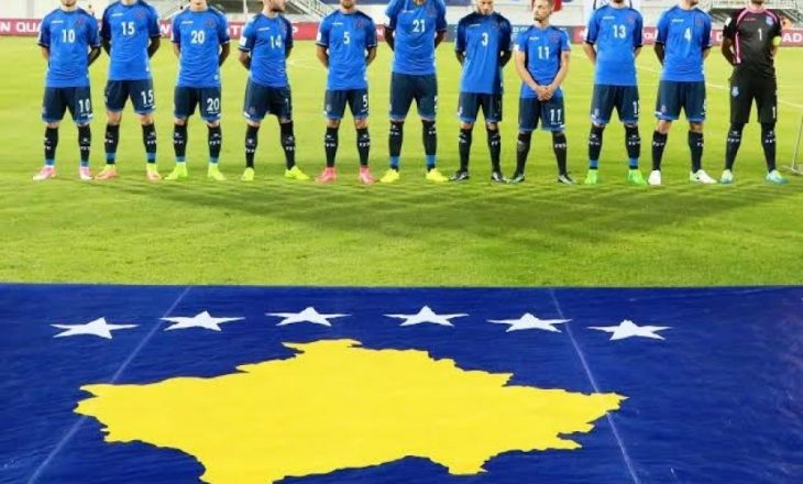 Kosova luan sonte miqësoren e radhës kundër Maltës
