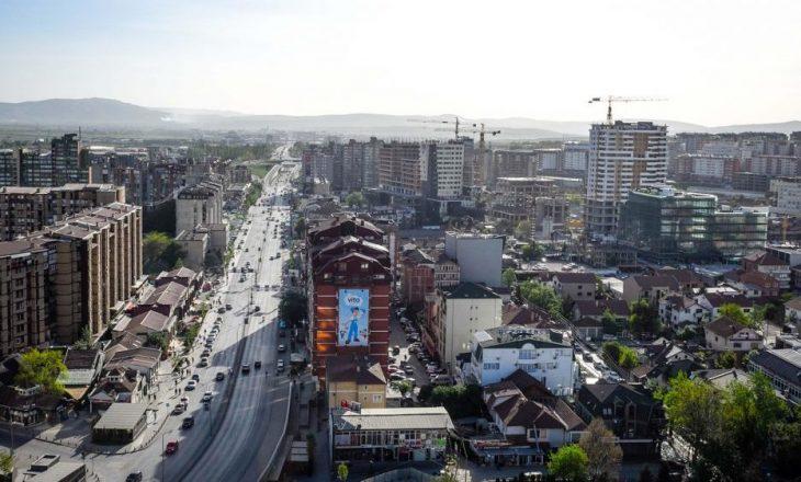 Asociacioni mbetet kërkesa kryesore e palës serbe në dialog me Kosovën