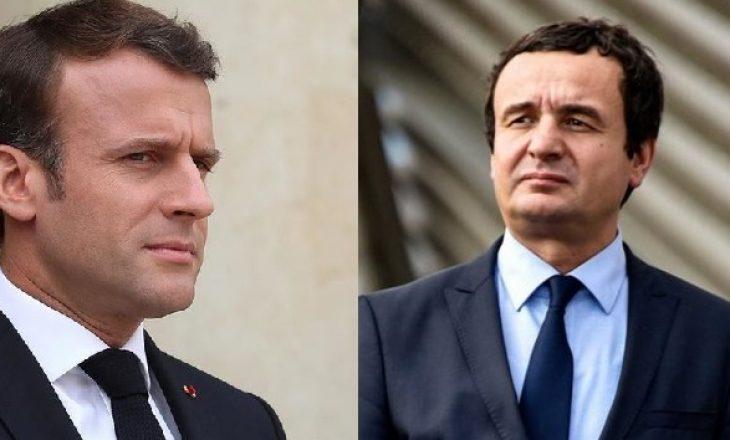 Këta janë ministrat që shoqërojnë sot Kurtin në Francë