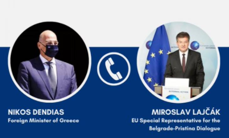 Në telefon me Lajçakun, për Kosovën