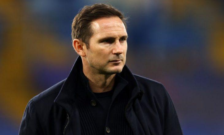 Frank Lampard në radarin e klubit nga Premier League