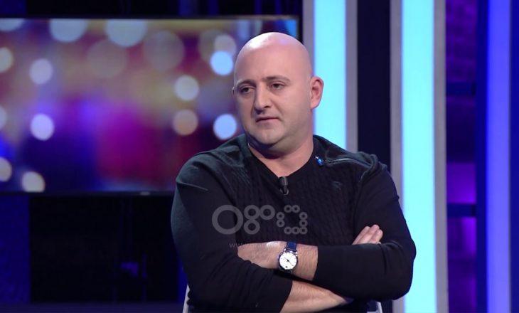 """""""Asaj do t'i jap shpirtin jo shtëpinë"""" aktori i njohur shqiptar në prag të martesës"""