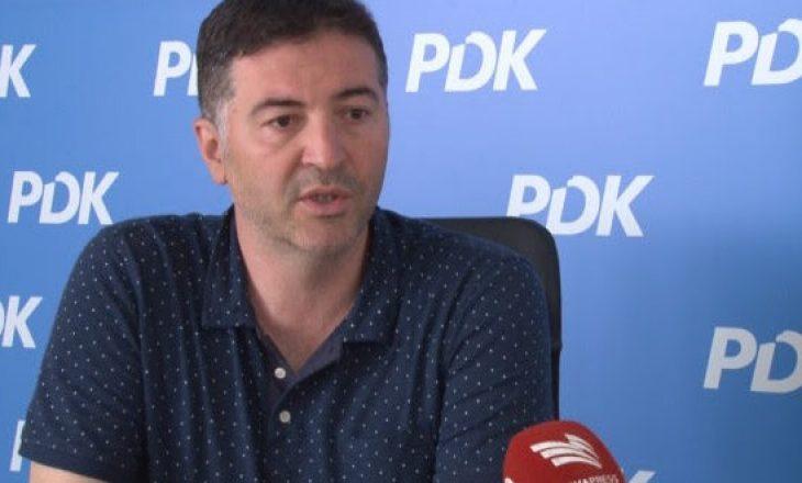 Çelaj: PDK po futet në zgjedhje të brendshme partiake në kohën më të gabuar