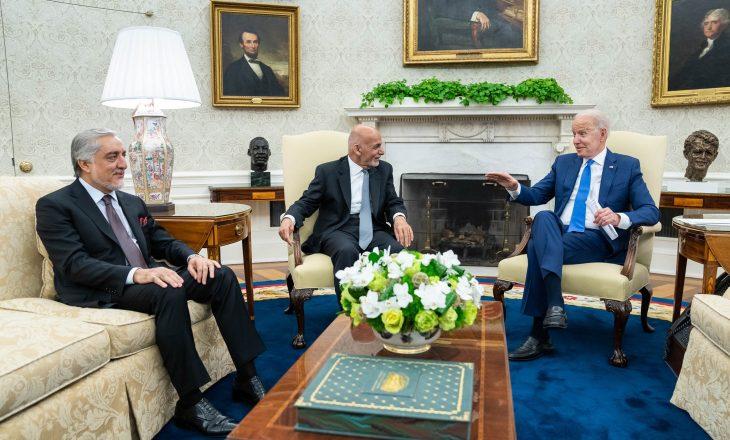 Biden: Do të vazhdojmë të sigurojmë ndihmë për Afganistanin