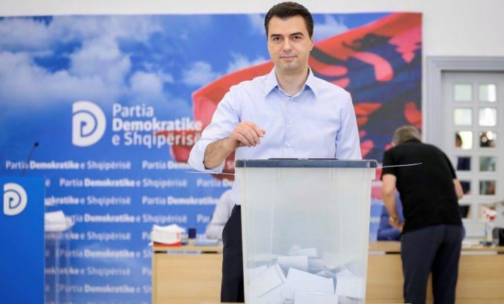 Basha: Demokratët janë gati të luftojnë për ndryshimin, për demokracinë dhe për Shqipërinë