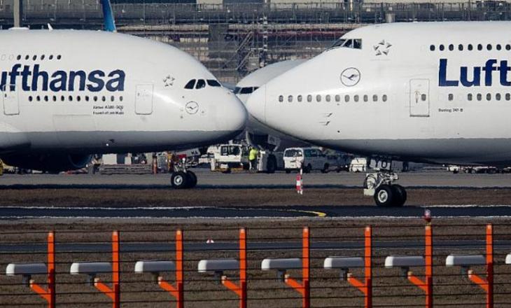 SHBA e BE arrijnë një marrëveshje për avionët