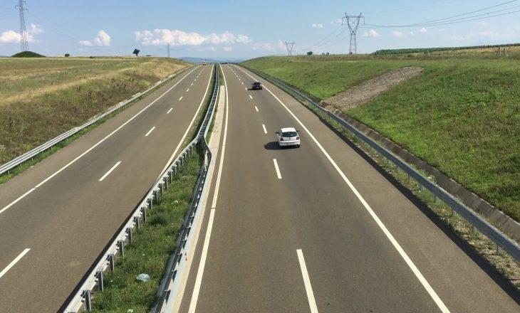 """Aksidenti fatal në autostradën """"Ibrahim Rugova"""", vëllai i viktimës: Shoferin as s'e fali e as s'e vras"""