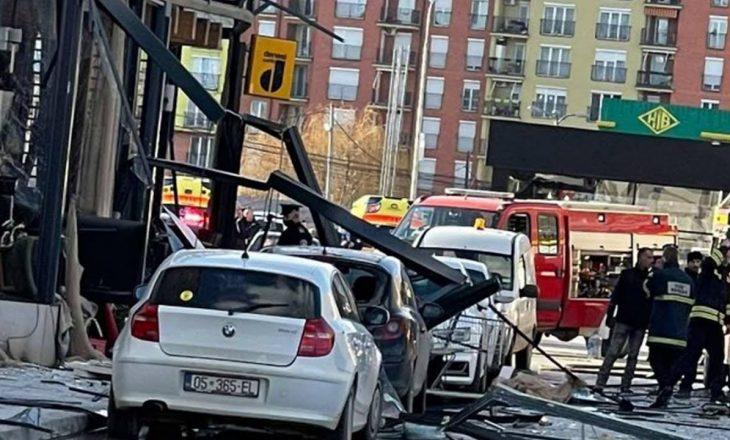 Vdes pronari i restorantit në Ferizaj ku kishte ndodhur shpërthimi