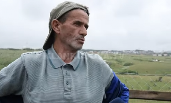 """""""Ma rrezikuan jetën dhe m'i hëngrën 150 pula"""" (VIDEO)"""