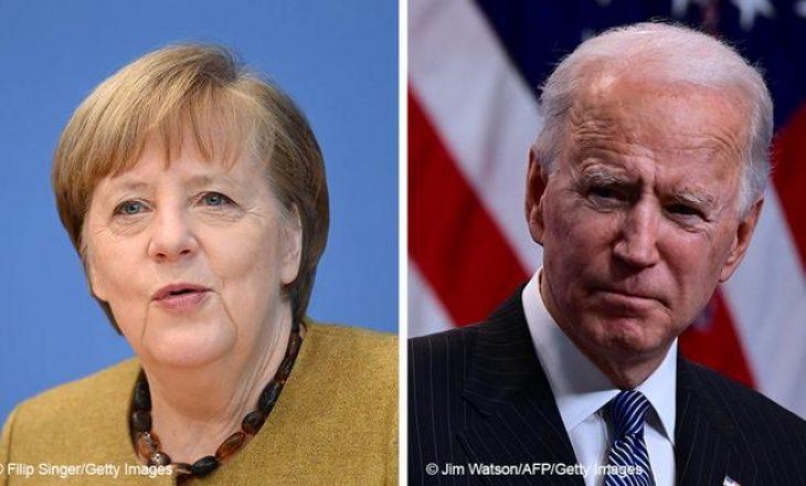 Angela Merkel do të vizitojë Shtëpinë e Bardhë më 15 korrik