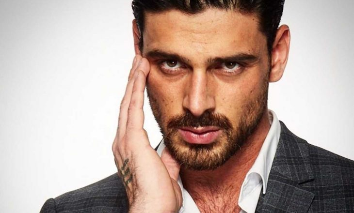 Aktori italian zbuloi se është gay?