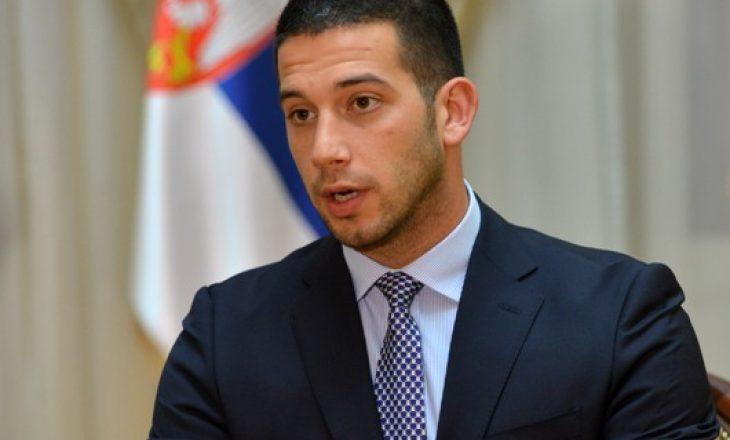 Tanjug: Kosova ia ndalon hyrjen ministrit serb